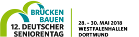 Logo des Deutschen Seniorentages